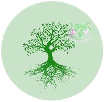 Logo Laura Mullich